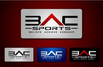 Contest Entry #315 for Logo Design for BAC Sports
