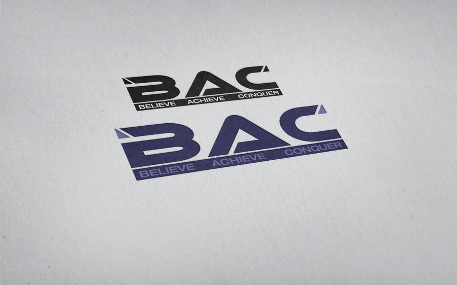 #95 for Logo Design for BAC Sports by CIPRIAN1