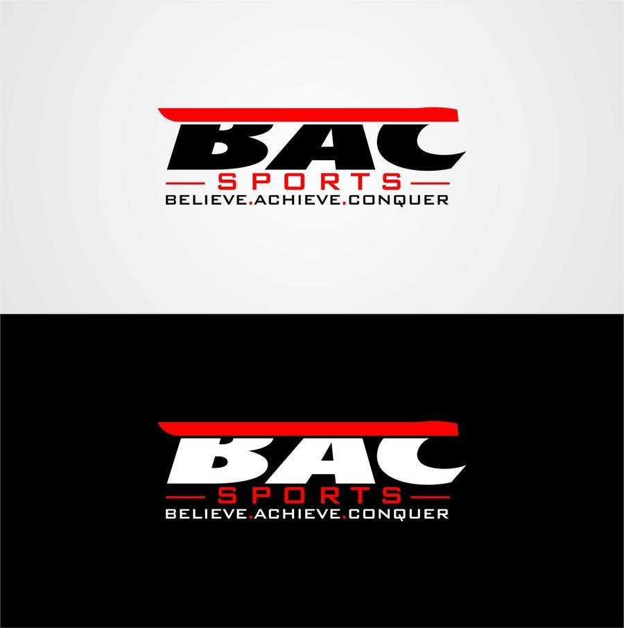 Proposition n°437 du concours Logo Design for BAC Sports