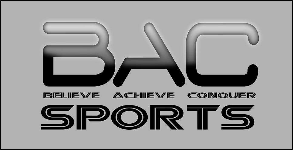 Proposition n°418 du concours Logo Design for BAC Sports