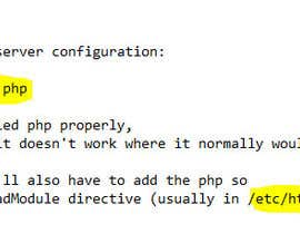 #10 para Fix PHP running on CentOs with Apache por vw8220437vw