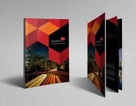 Nro 18 kilpailuun Design a Brochure for Me käyttäjältä moreirahl