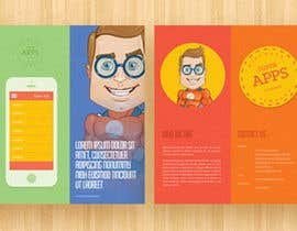 Nro 26 kilpailuun Design a Brochure for Me käyttäjältä dmapat46at