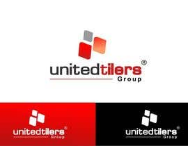 #1008 cho Logo Design for United Tilers bởi timedsgn