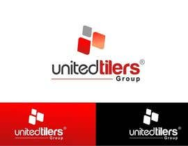 #1010 cho Logo Design for United Tilers bởi timedsgn