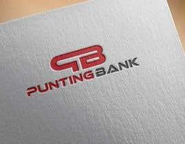 #38 cho Design a Logo for PuntingBank.com bởi ibed05