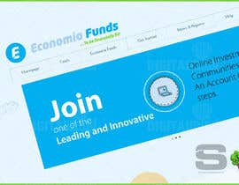 #249 untuk Logo Design for financial website oleh digitalmind1