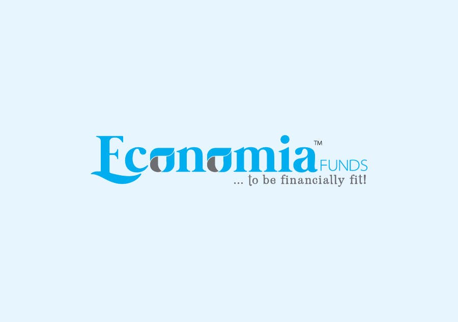 Kilpailutyö #56 kilpailussa Logo Design for financial website