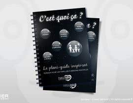 #60 for page couverture agenda by chakerlahmadi
