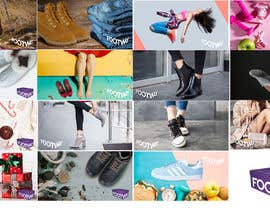 #28 for Create shoe ad images for google ads by binceoglu