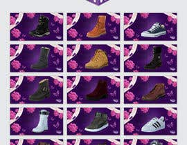 #36 for Create shoe ad images for google ads by prakash777pati