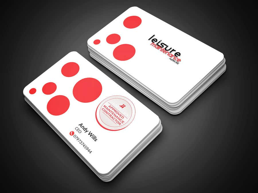 Entry 159 by sahajid000 for simple clear business card design simple clear business card design reheart Image collections