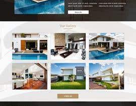 Nro 40 kilpailuun I need a Corporate website design käyttäjältä ravinderss2014