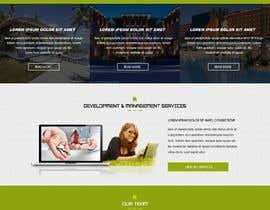 Nro 11 kilpailuun I need a Corporate website design käyttäjältä webidea12