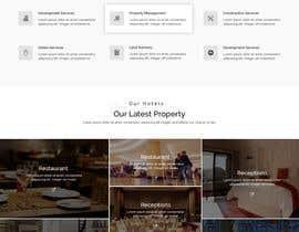 Nro 20 kilpailuun I need a Corporate website design käyttäjältä webmastersud
