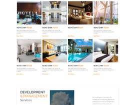 Nro 19 kilpailuun I need a Corporate website design käyttäjältä saidesigner87
