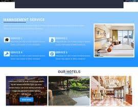 Nro 39 kilpailuun I need a Corporate website design käyttäjältä sharpensolutions