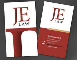 #1 for Design a Calendar and Postcards for a Law Firm by azob