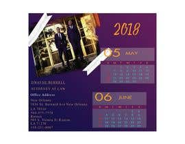 #10 for Design a Calendar and Postcards for a Law Firm by ksamihir621