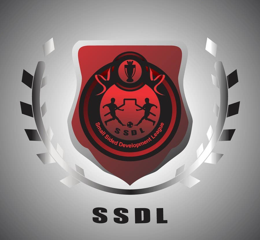 #197 for Logo Design for SSDL by vandenmaker