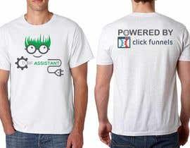 feramahateasril tarafından Print t-shirt design için no 32