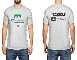 bmharun99 tarafından Print t-shirt design için no 52