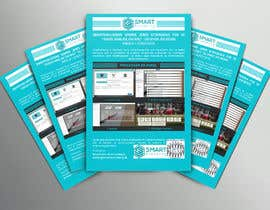 #13 , Design a 1 page brochure 来自 creativefolders