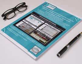 #11 , Design a 1 page brochure 来自 nayangazi987