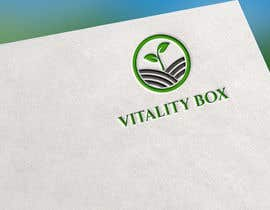 #442 for Design a Logo for a dietary supplement sale project (Vitality-Box) by RashidaParvin01