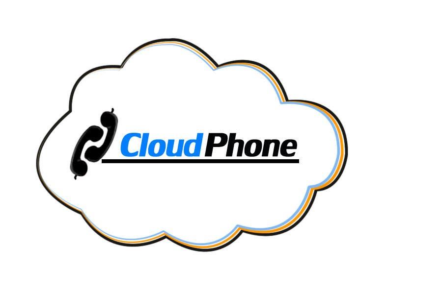 Конкурсная заявка №342 для Logo Design for Cloud-Phone Inc.