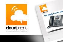 Graphic Design Конкурсная работа №298 для Logo Design for Cloud-Phone Inc.