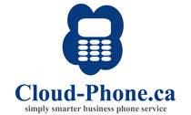 Graphic Design Конкурсная работа №273 для Logo Design for Cloud-Phone Inc.