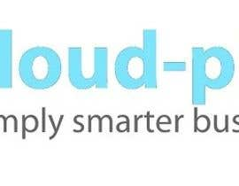 #372 para Logo Design for Cloud-Phone Inc. por peacewillow