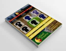 #1 para Need Flyer Designed for Sports Apparel Sale de baten1717