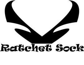 #58 for Logo for a product called Ratchet Sock af awesomepd11