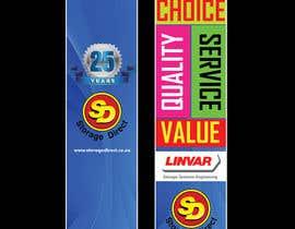 #16 untuk bookmark design / concept oleh savitamane212