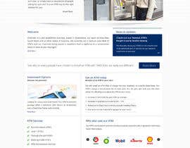 #31 pentru Website Design for ONECASH LIMITED (ONE CASH) de către Pavithranmm