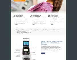 #24 pentru Website Design for ONECASH LIMITED (ONE CASH) de către alevaidas