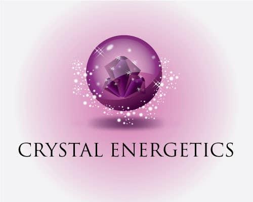 Конкурсная заявка №134 для Logo Design for Crystal Energetics