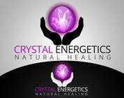 #110 for Logo Design for Crystal Energetics by Egydes