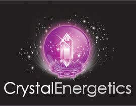 #119 for Logo Design for Crystal Energetics by towin