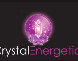 nº 114 pour Logo Design for Crystal Energetics par towin