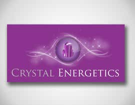 nº 87 pour Logo Design for Crystal Energetics par architechno23