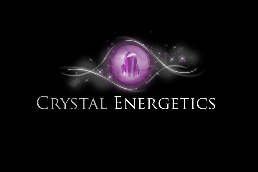 #124 for Logo Design for Crystal Energetics by architechno23