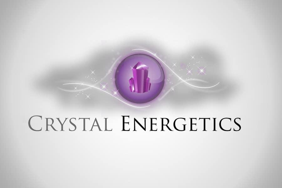 Конкурсная заявка №86 для Logo Design for Crystal Energetics