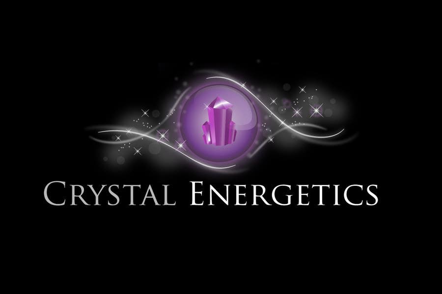 #85 for Logo Design for Crystal Energetics by architechno23