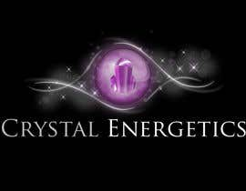 nº 109 pour Logo Design for Crystal Energetics par architechno23