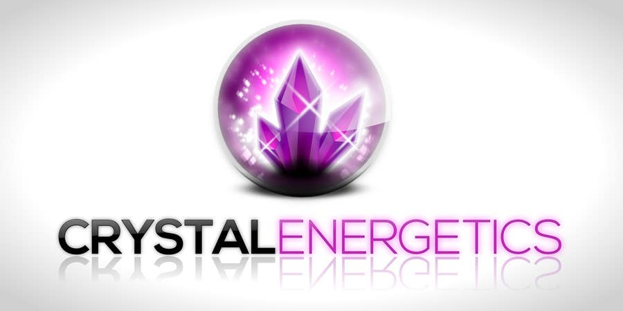 #103 for Logo Design for Crystal Energetics by ganzio