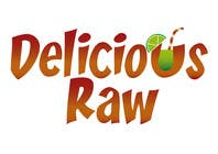 Graphic Design Konkurrenceindlæg #70 for Logo Design for Delicious Raw