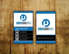 #459 for Design Business Card for Platinum Era Club by Jihadraj